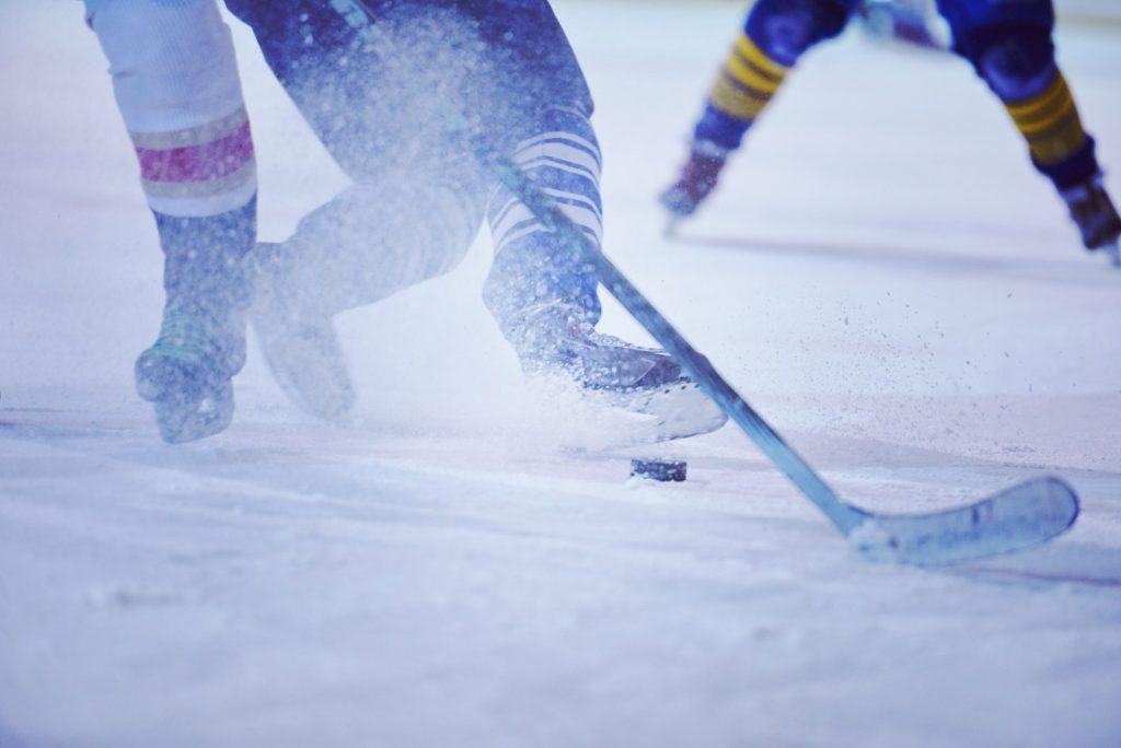 NHL-livetulokset