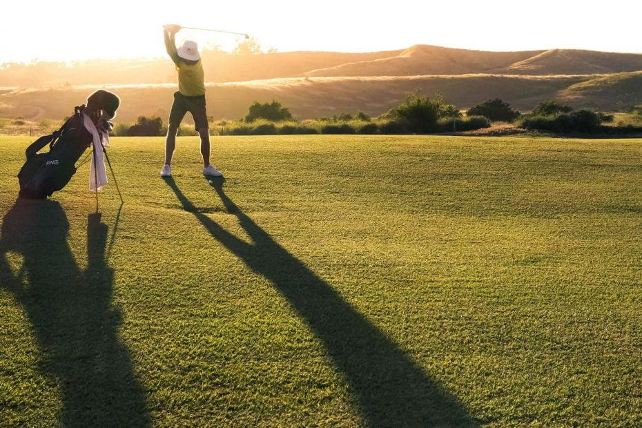 Viimeisimmät livetulokset golf ja muista kilpailuista nopeasti